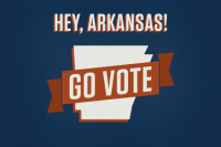 Arkansas Voter Registration Application